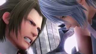 Dead Hearts - Kingdom Hearts AMV