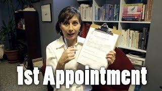 An Appointment With Doctor Doe