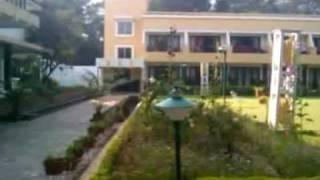 Sundarban hotel, Koregaon Park, Pune, India.