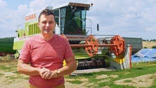 BITWA ROLNIKÓW Z AGROREWOLUCJI