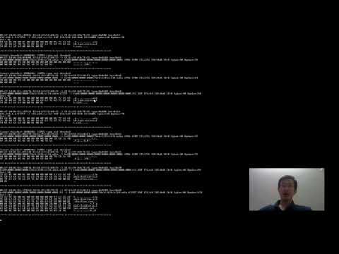 Setup Snort 2.9.9.0 Intrusion Detection System On Windows 10