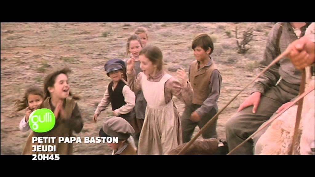 PAPA BASTON FILM PETIT TÉLÉCHARGER