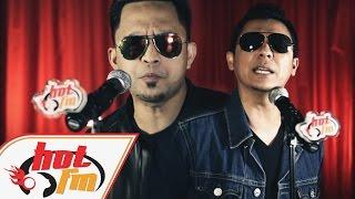 MAWI & SYAMSUL YUSOF - Kalah Dalam Menang (LIVE) - Akustik Hot - #HotTV