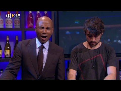 Sneak peek: Oliver Heldens-Koala - RTL LATE NIGHT