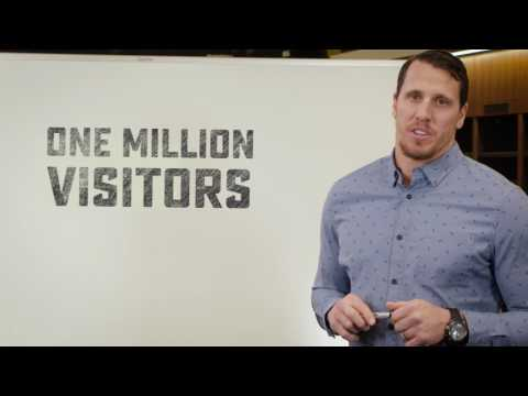 Bold School Pro Tips with Chad Greenway