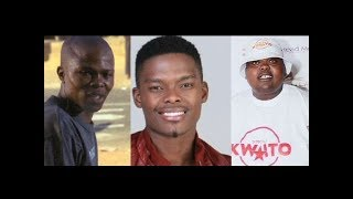 12 South African Celebrities who passed away in 2017