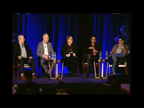 ET6 Exchange 2016 (Formerly M6) General Session Panel: The New Hackers' Playground