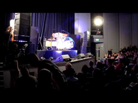 Peter Erskine  - Main Stage Performance - London Drum Show 2015