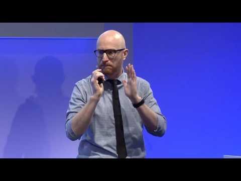 DIA Barcelona 2016 - Keynote - Backbase