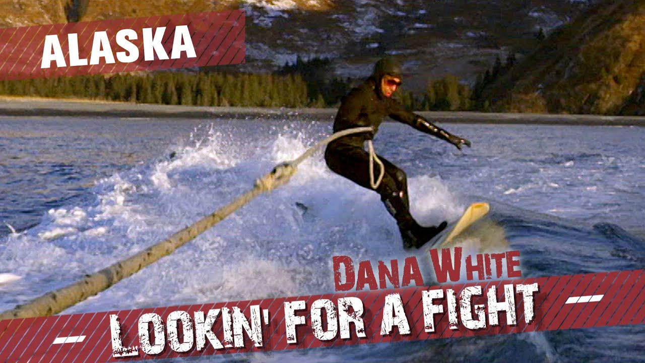 Download Dana White: Lookin' for a Fight – Alaska
