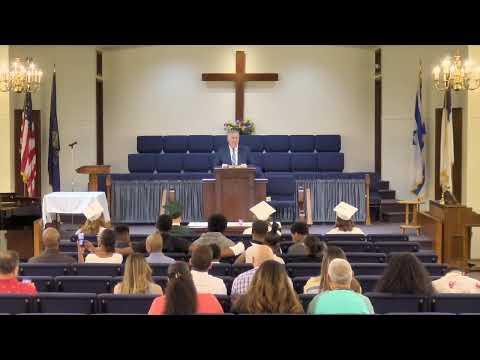 ODBC 06/14/2020  Lebanon Christian Academy Graduation