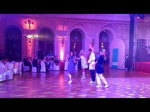 Ples sester na Žofíně 3. 3. 2017