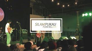 Silampukau - Puan Kelana - Live Concert 2016 - Coffee Tep 3.0 Malang