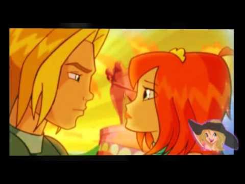 Блум и Скай-Береги любовь... - YouTube