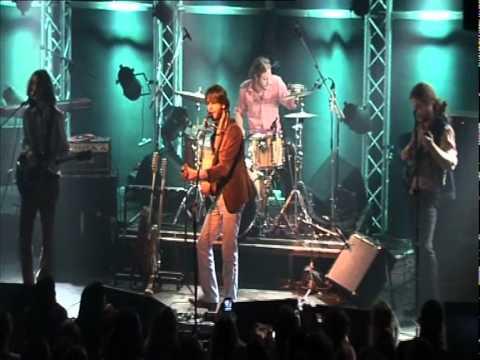 Geva Alon - Modern Love (David Bowie)