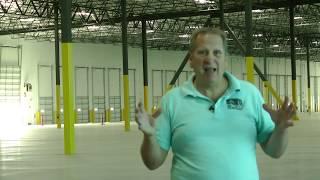 New NIRVC storage centre in Las Vegas