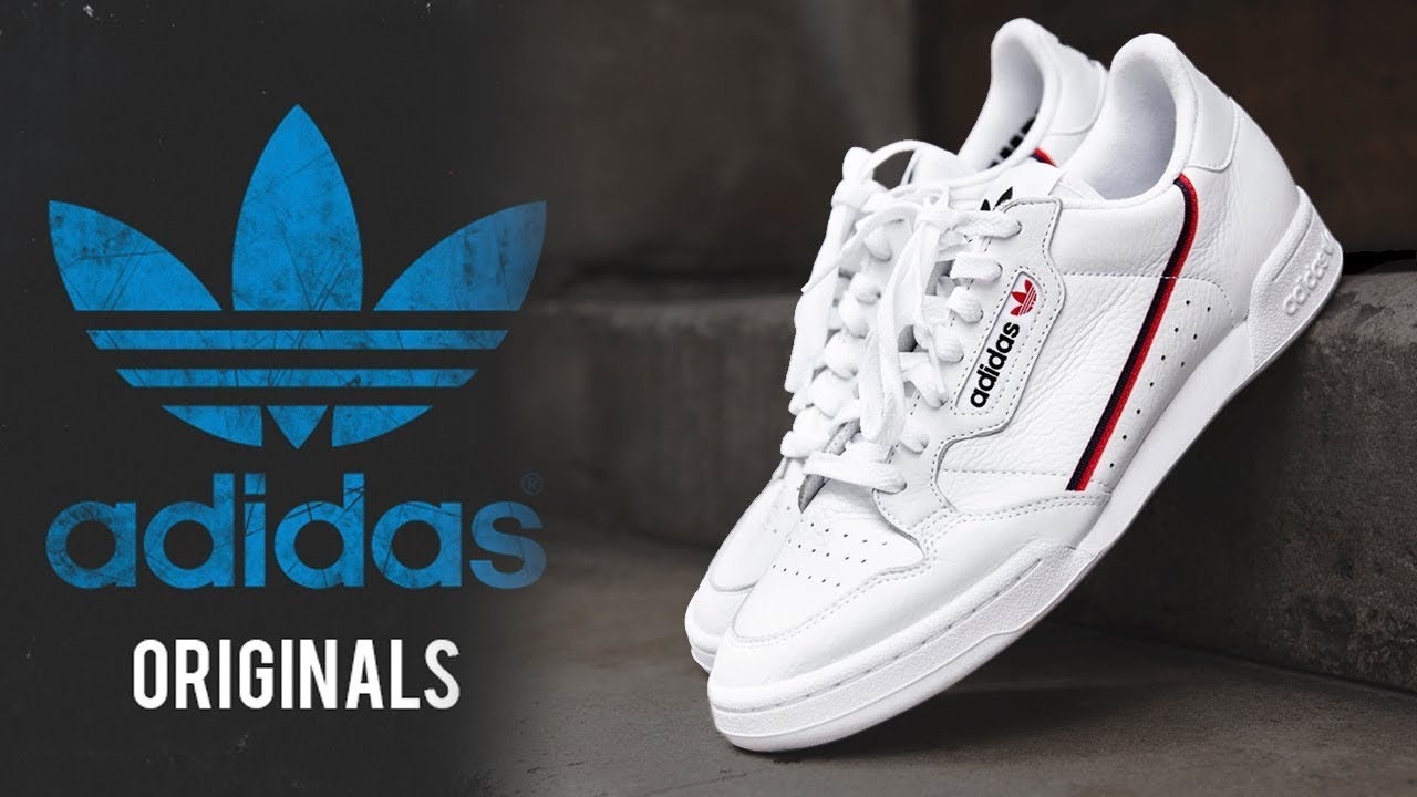 continental 80 adidas originals