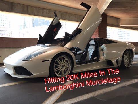 Lamborghini under 20k