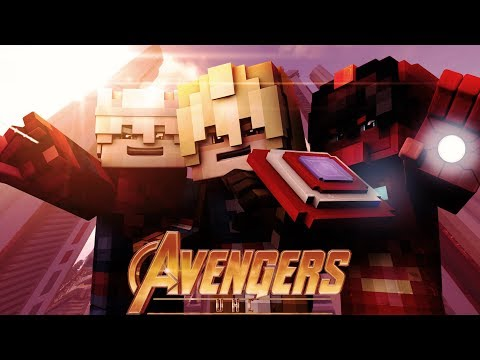 BATAILLE FINALE (Avengers UHC)