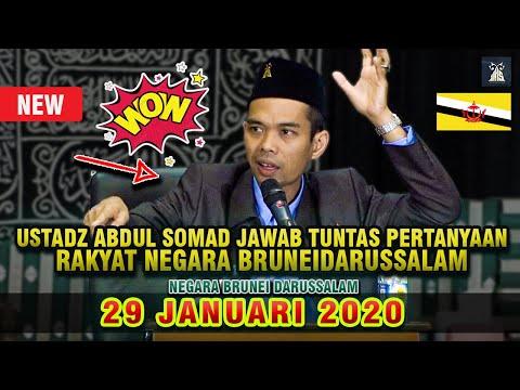 terbaru-ustadz-abdul-somad-jawab-semua-soalan-jamaah-brunei-darussalam