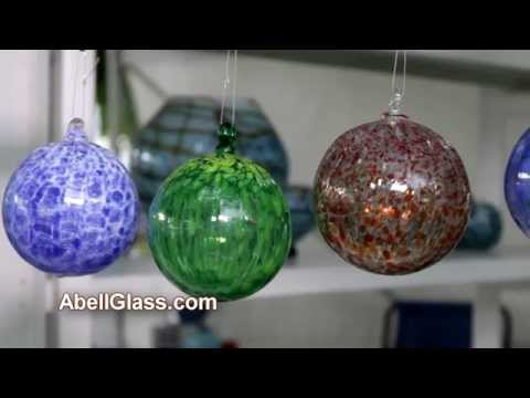 Abell Glass Interview