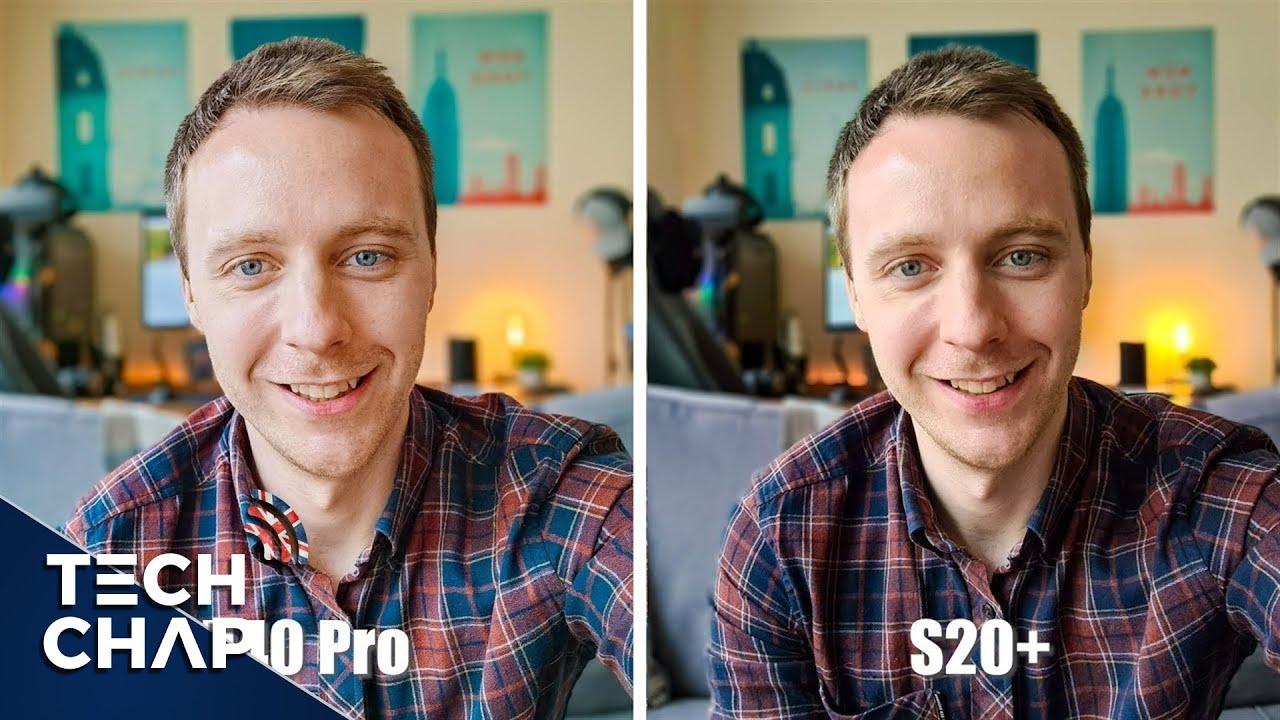 Photo of Huawei P40 Pro vs Samsung Galaxy S20 Plus – CAMERA Comparison! | The Tech Chap – هواوي