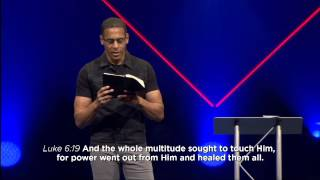 Rock Church - True Lovers - Part 6, A Lover's Touch