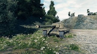 World of Tanks 9.14 - встречаем новую физику и звук!