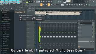 How to Bass Boost in FL Studio 20