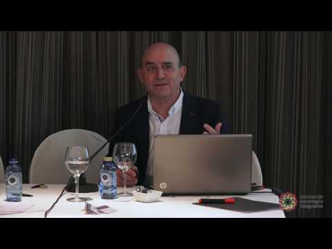 Conferencia Dr. Jorge Contreras