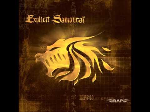 Explicit Samourai  - J'aime pas