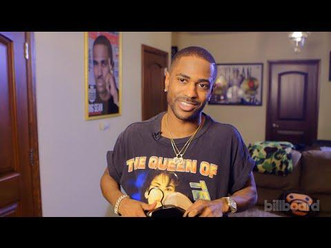 Big Sean Reveals His Vintage T-Shirt Collection