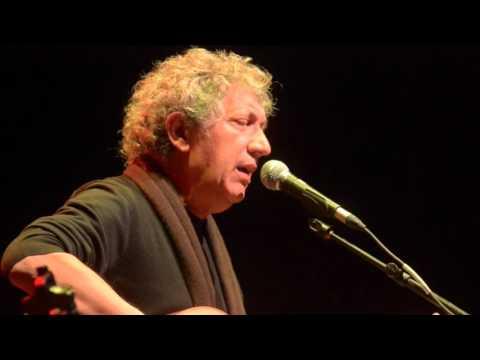 Eugenio Bennato - 26.12.2015 - Auditorium Roma - Parte 1