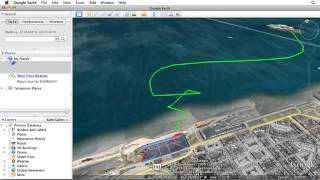 Learn Google Earth  Drawing and Measuring