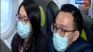 Новосибирские учёные рассказали, как отличить китайский коронавирус от гриппа