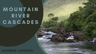 Repeat youtube video 8 hours Nature Sounds-Birds Singing- Waterfall-Birdsong-Sound of Water-Relaxation-Meditation