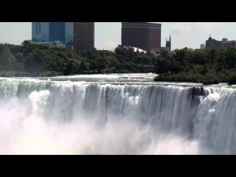 Best Time To Visit or Travel to Buffalo, New York