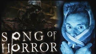 HORROJEK na HALLOWEEN? Song of Horror!
