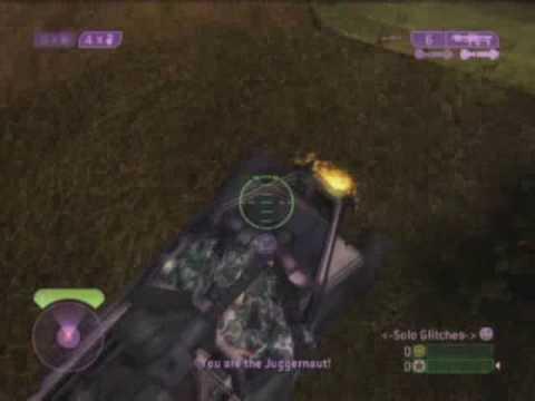 warthog flying with no reload hack