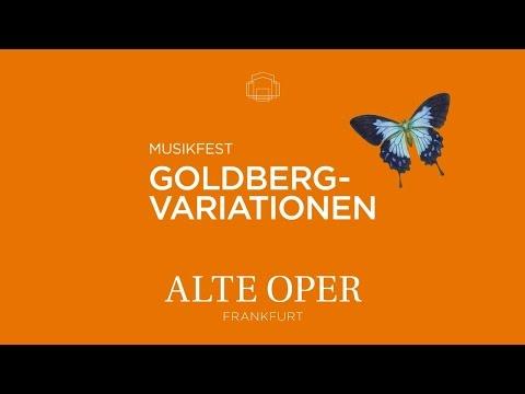 Musikfest Goldberg-Variationen - Ein kurzer Rückblick