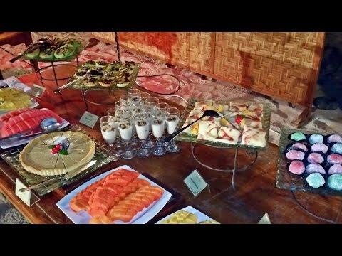 Novotel Lombok Spice Market Restaurant