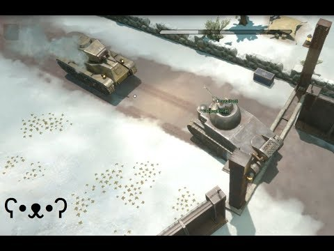The Worth of Warden Tanks - Foxhole