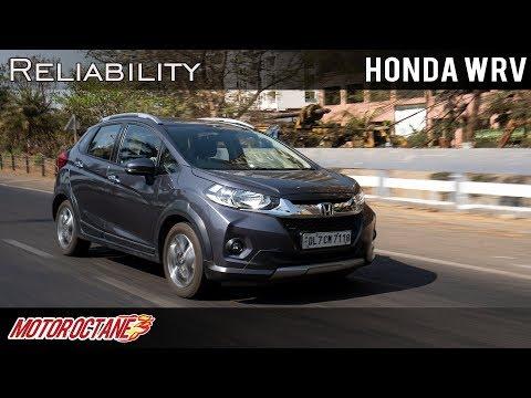 Honda WRV Long Term | Hindi | MotorOctane