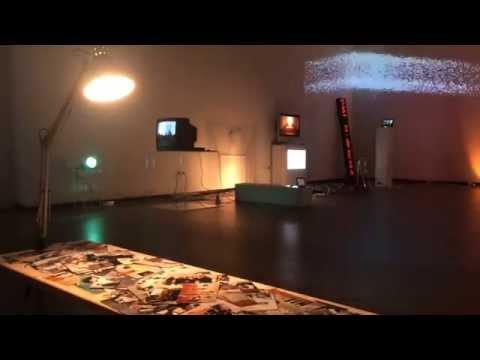 R.A.M. / Media Art Festival Arad 2014
