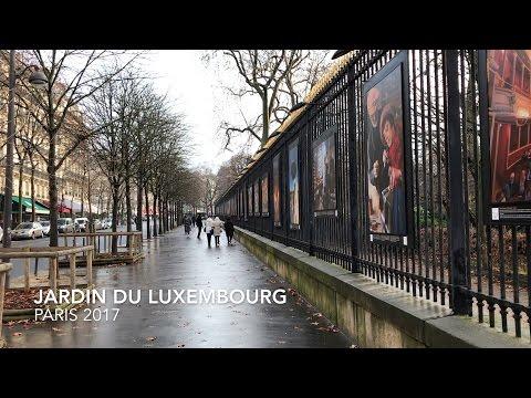 Jardin du Luxembourg | Paris