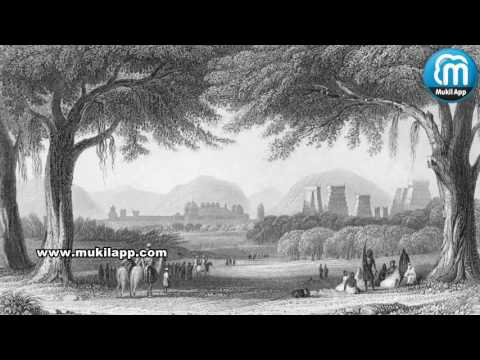 History Of Madurai - Orgin of Tamil - Important Info| Mukila