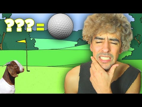 BUT IS IT GOLF?! | What the Golf?