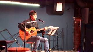 湯川トーベンさんの素敵な曲です.