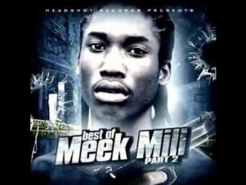 Meek Mill-I'm Da Man