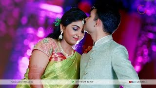 THE BEST SOUTH INDIAN HINDU WEDDING VIDEO- Shruthi and Sriram, Trichy.